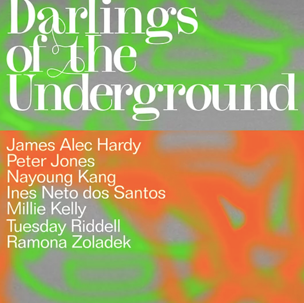 Darlings of the Underground