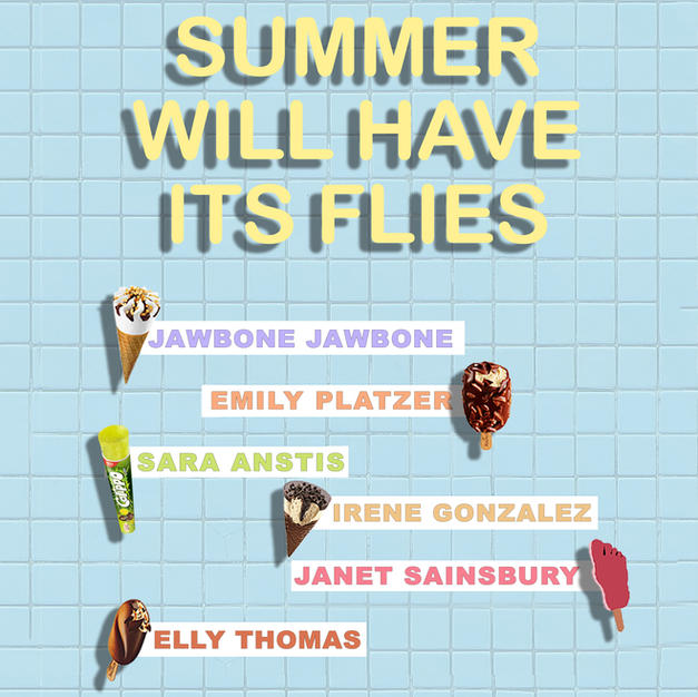 Summer Will Have Its Flies