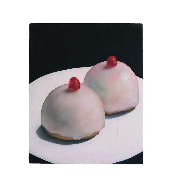 Agatha's Cakes
