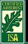 International Society of Arboriculture Certified Arborist logo