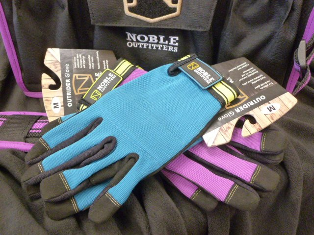 Noble Gloves