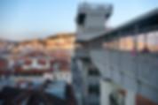 portugal-lisbon-elevador-walking hiking tour