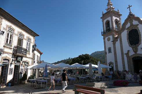 portugal-minho-vilanova-northern walking hiking tour