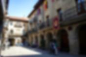 spain-navarre-rioja-inn laguardia basque country