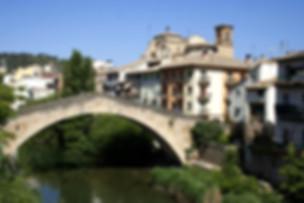 spain estella basque country rioja
