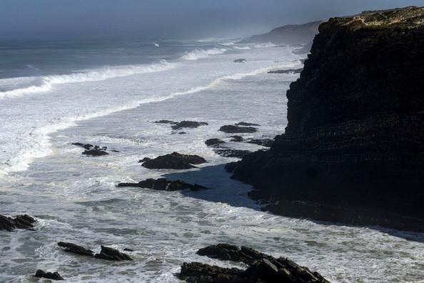 portugal-alentejo-costa-vicentina-sardao hiking walking tour beach ocean