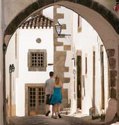 portugal-alentejo-marvao-arch walking hiking tour