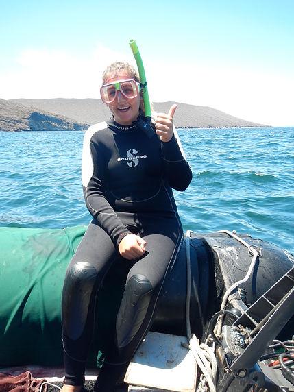 Snorkel & Kayak