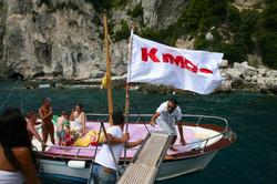 Evento Kimbo all'Arrembaggio 15_08_2014 Capri - 1