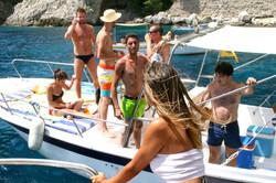 Evento Kimbo all'Arrembaggio 15_08_2014 Capri - 9