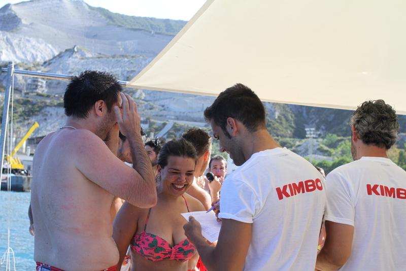 Evento Kimbo all'Arrembaggio 15_08_2014 Lipari - 9