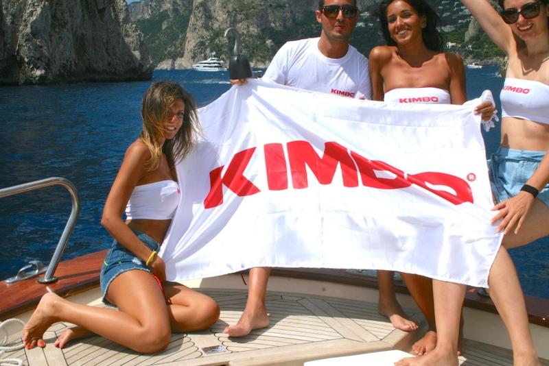 Evento Kimbo all'Arrembaggio 15_08_2014 Capri - 6
