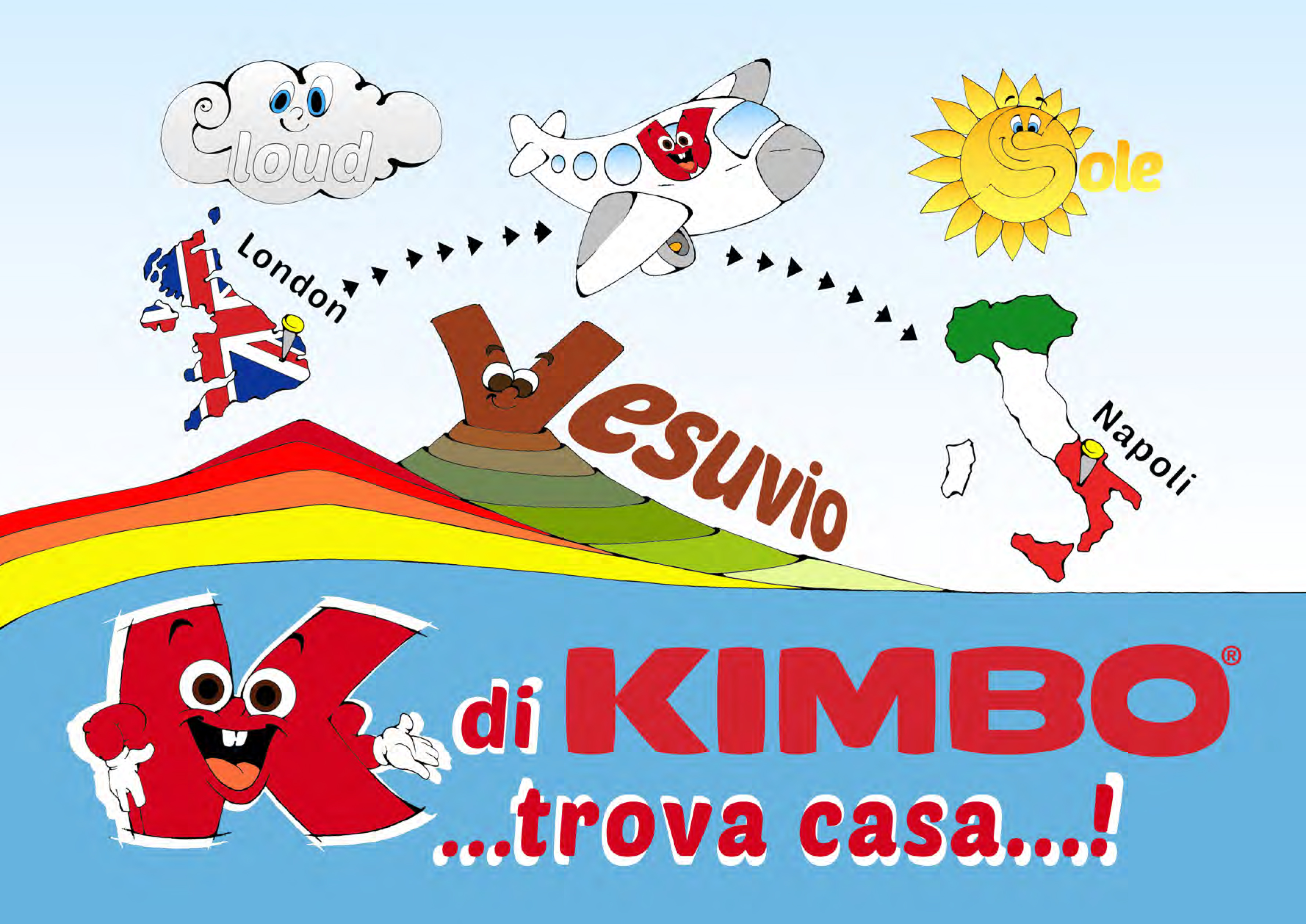 K DI KIMBO_copertina