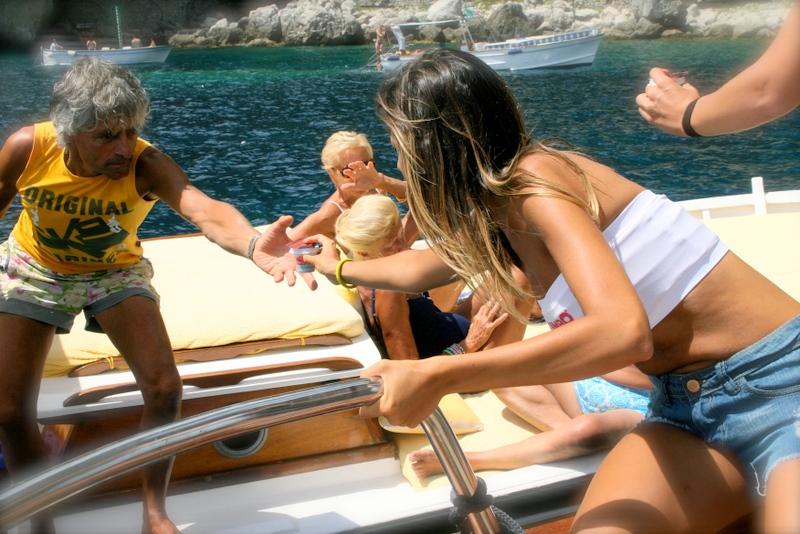 Evento Kimbo all'Arrembaggio 15_08_2014 Capri - 11