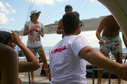 Evento Kimbo all'Arrembaggio 15_08_2014 Capri - 5