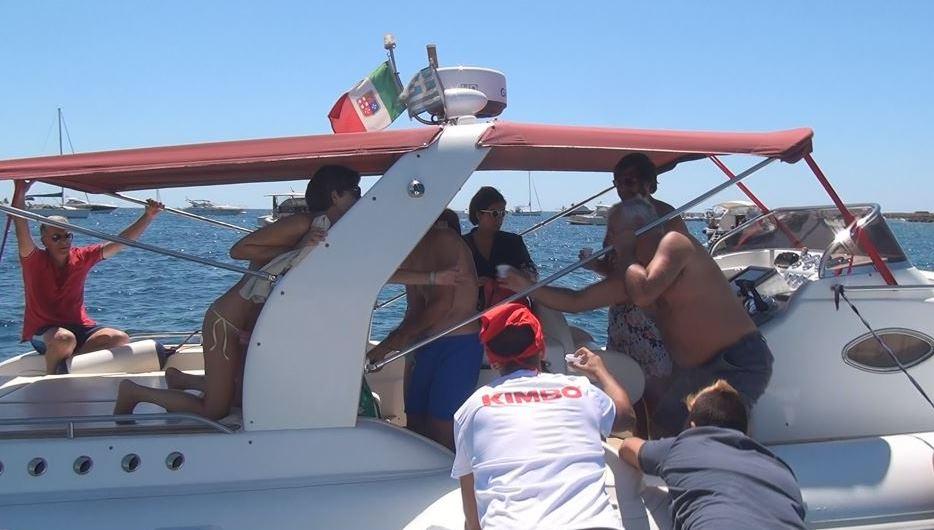 Evento Kimbo all'Arrembaggio 15_08_2014 Gallipoli - 8