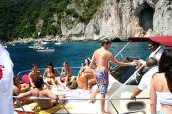 Evento Kimbo all'Arrembaggio 15_08_2014 Capri - 4
