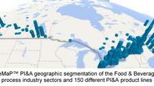 Canadian PI&A Regional Market Potential Reports now available at the FSA code level. The PI&