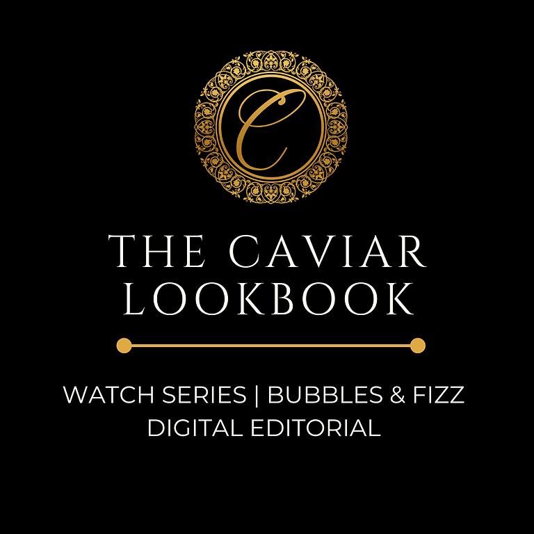Watch Series | Bubbles & Fizz