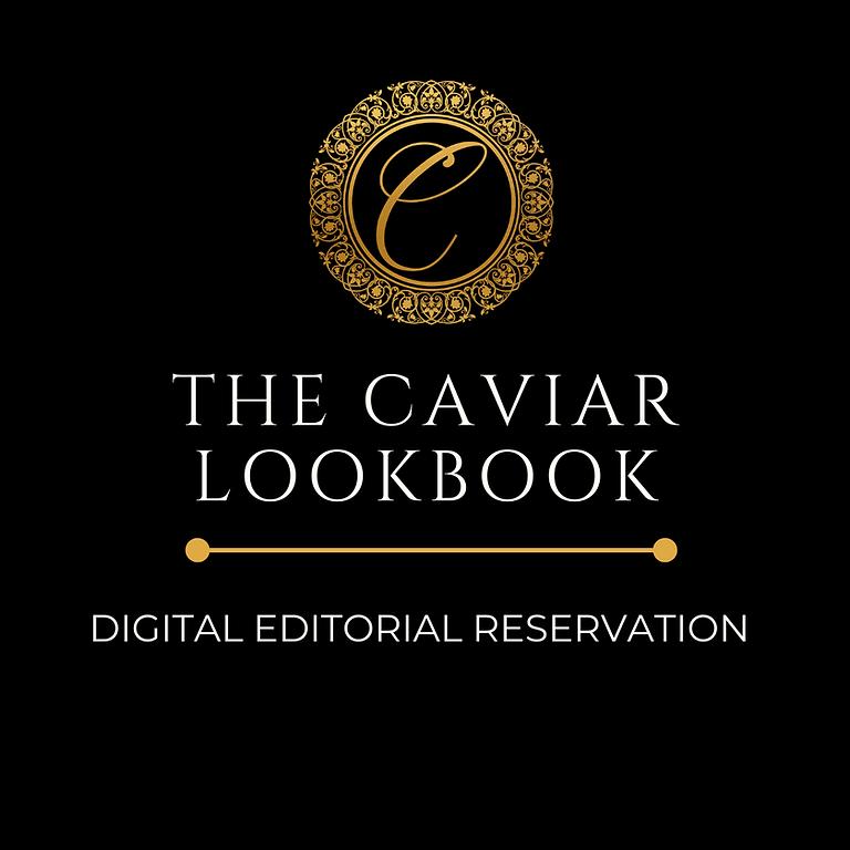 Digital Editorial Reservation