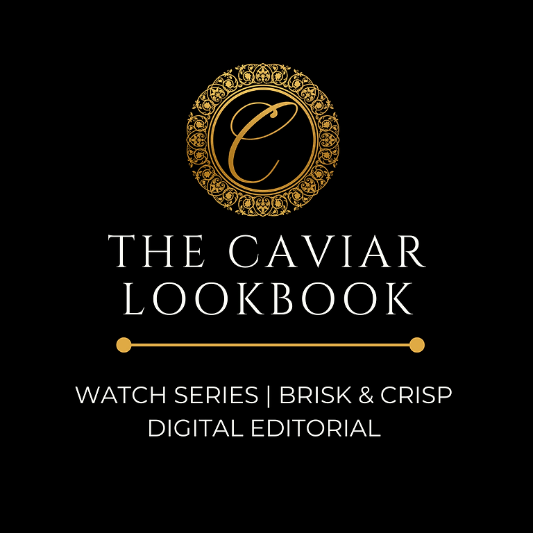 Watch Series | Brisk & Crisp
