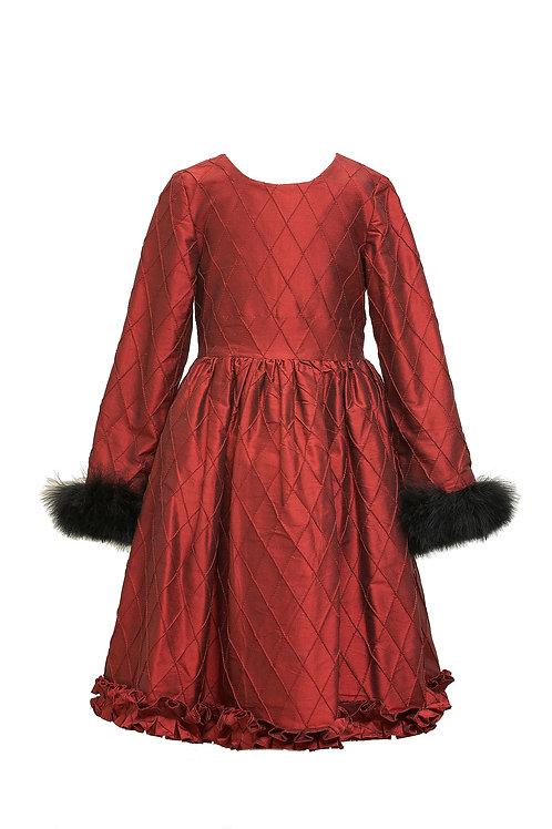 The Gustavia Dress (4 Days)