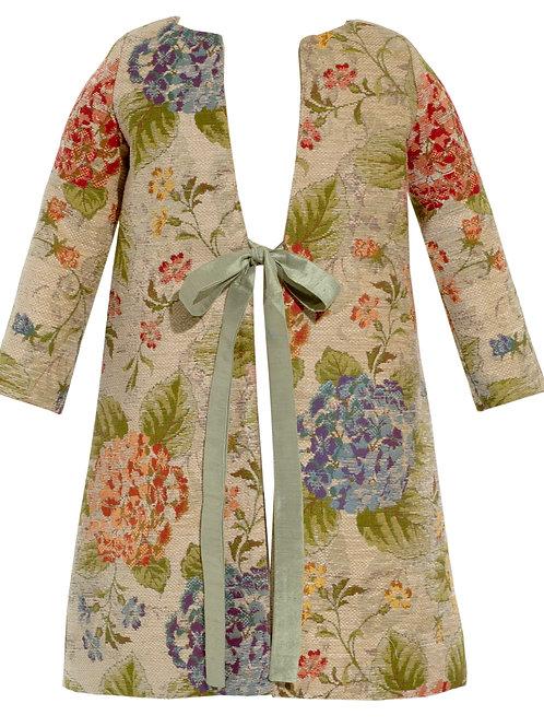 The Vintage Brocade Suit - Paris (8 Days)