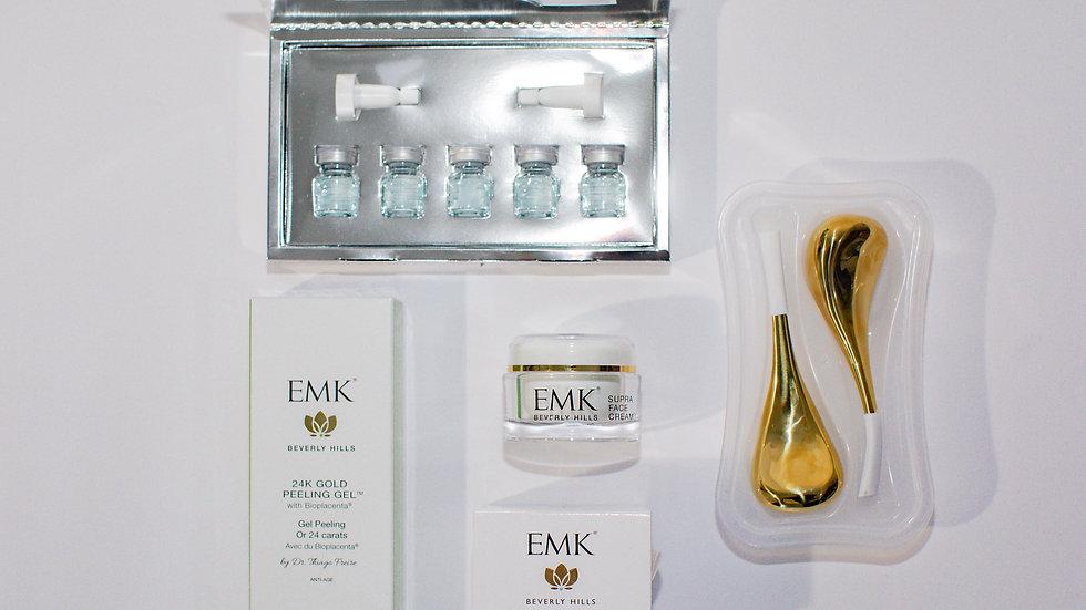 The Platinum Bridal Facial Beauty Suite