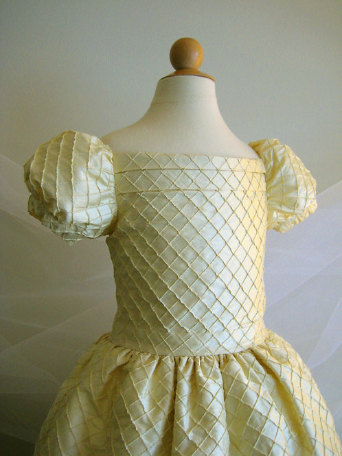 The Fody Gown (4 Days)