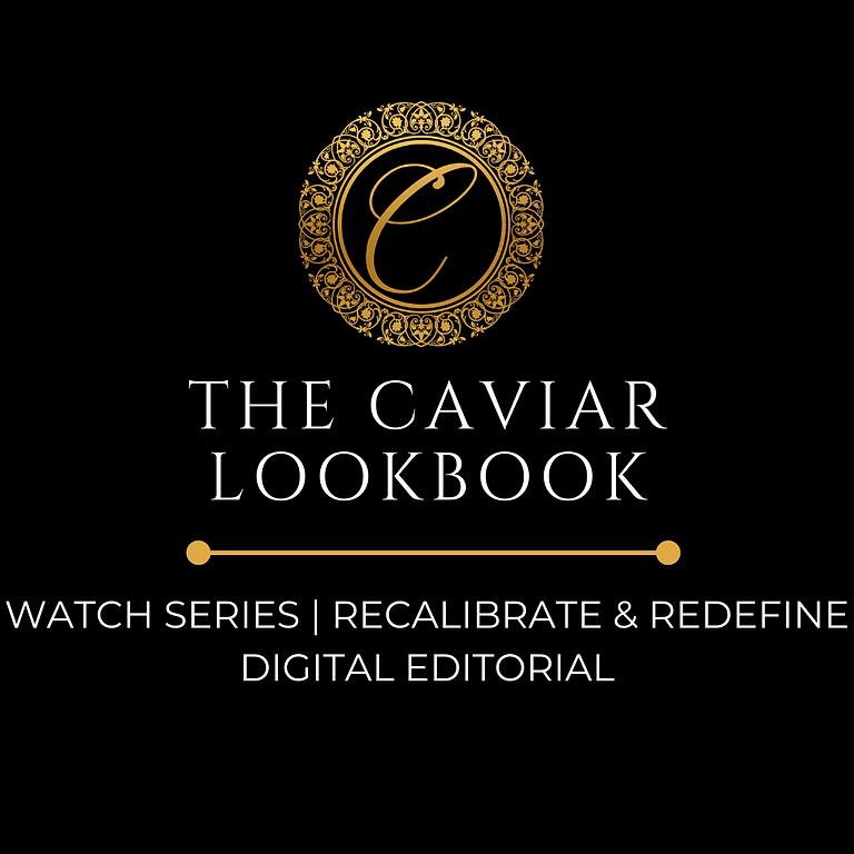 Watch Series | Recalibrate & Redefine