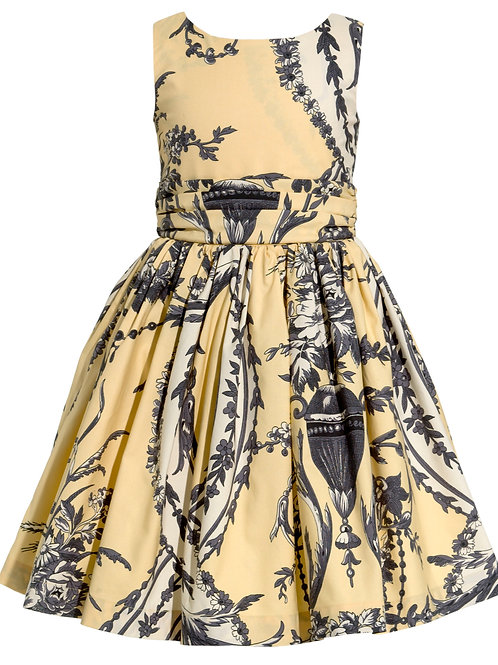 The Summer in Paris Dress (8 Days)
