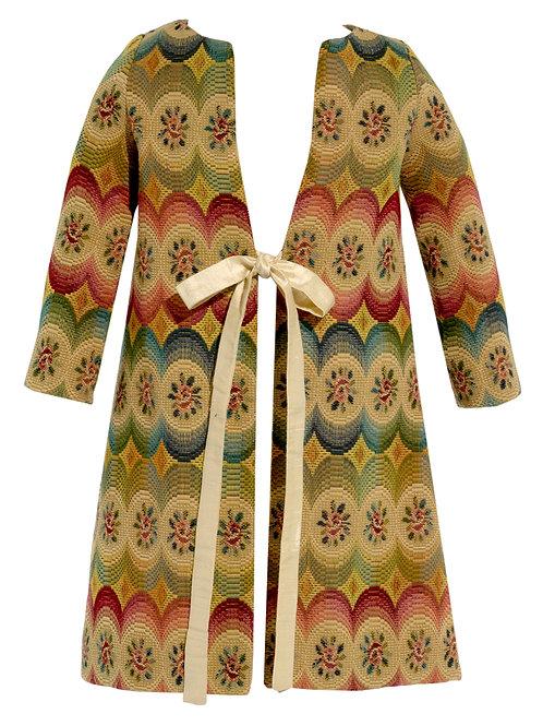 The Vintage Brocade Suit - Paris (4 Days)