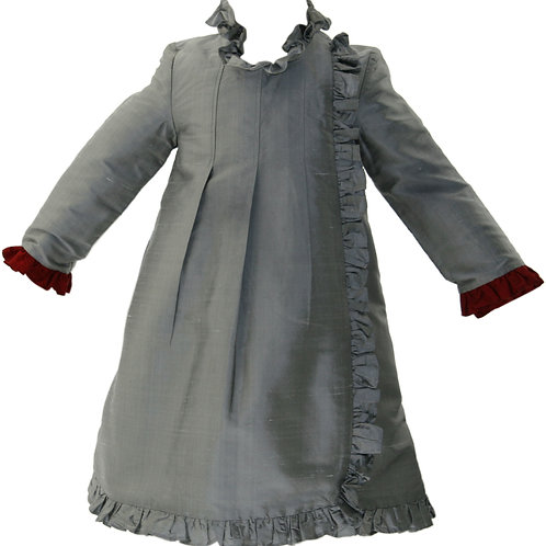 The Bavui Dress (8 Days)