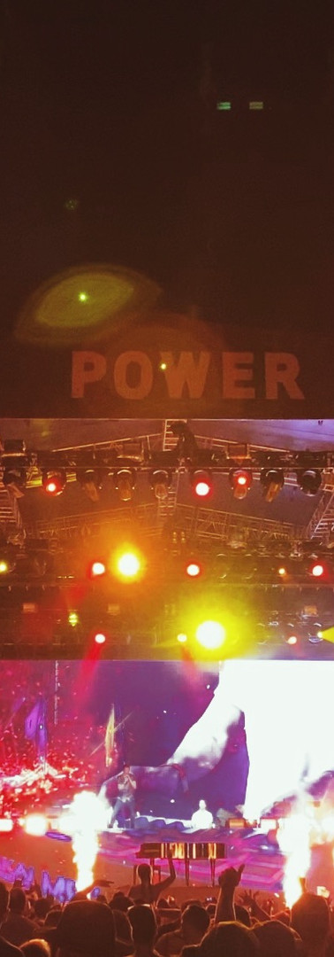 Power Music Fest 2019
