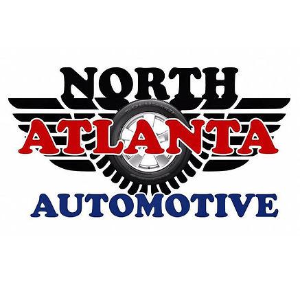 North Atlanta Automotive Logo