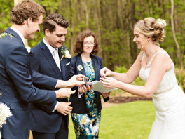 Post-nuptial Reviews 2016