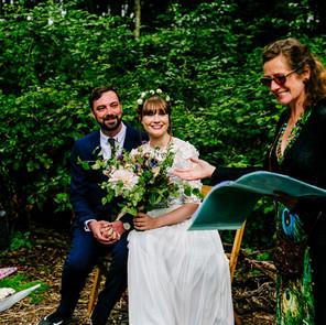 Featured On LOVEMYDRESS Wedding Site