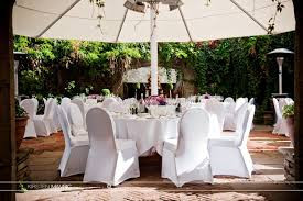 Kensington Roof Gardens In House Celebrant