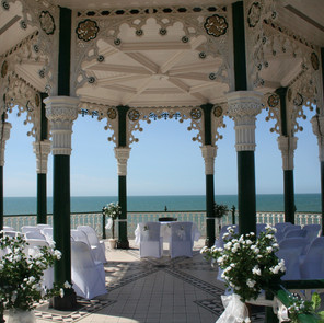 Brighton Bandstand Here I Come...