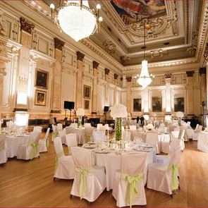One Great George Street - A Stunning Venue In Westminster