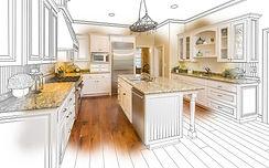 Devitos Home Improvement Kitchen Design