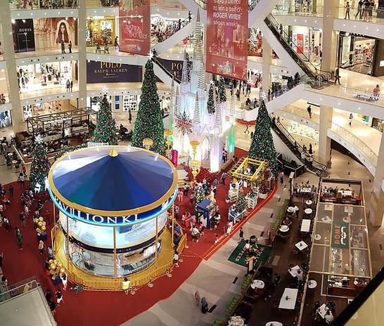 Pavillion Shopping Center