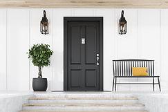 Devitos Home Improvement Doors