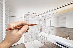 Devitos Home Improvement Bathroom Design
