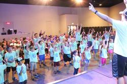 Dance-along Worship