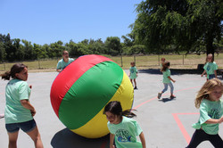 Big Ball Games