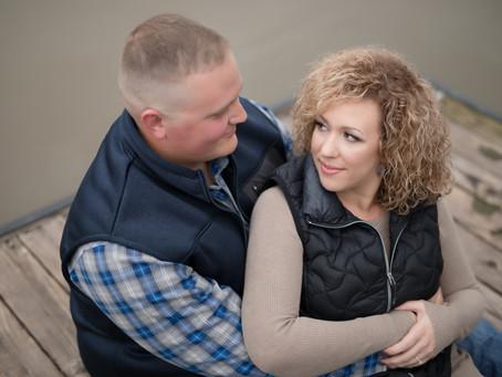 Engagement - Schafer {Marietta, Ohio}