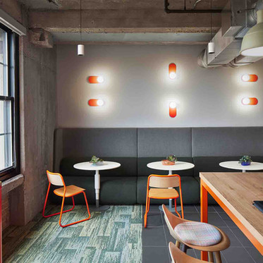 Project Tour: Private Coworking