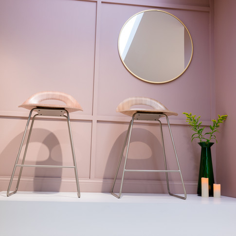 Soft Styling for Source International Seating | Kuchar