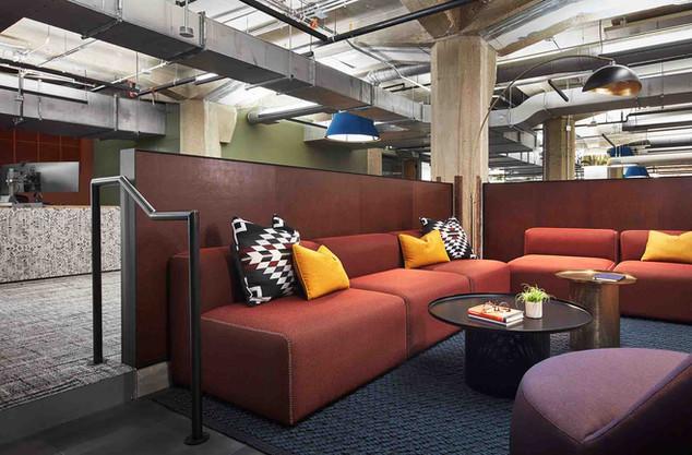 Collaboration Lounge